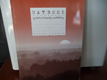 DAYBOOK of Critical Reading and Writing  ISBN#0-669-46444-9
