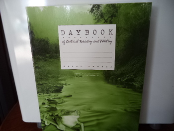 DAYBOOK of Critical Reading and Writing  ISBN#0-669-48036-3