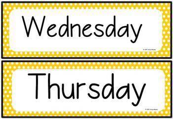 DAYS OF THE WEEK MATCH(flash freebie)