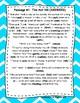 DAZE Practice Passages #1-10 Dibels (2nd-4th)