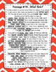 DAZE Practice Passages #113-122 Dibels (4th-6th)