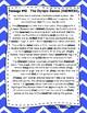 DAZE Practice Passages #41-50 Dibels (2nd-4th)
