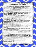 DAZE Practice Passages FREEBIE (4th-6th)