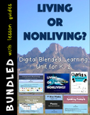 DBL Digital Blended Learning LIVING or NONLIVING unit