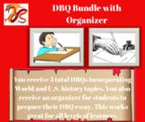 DBQ Bundle with Organizer