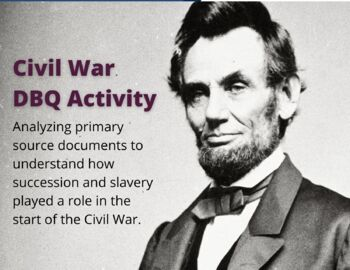 DBQ Civil War