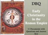DBQ - Early Christianity in the Roman Empire