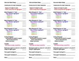 DBQ Grading Rubric for Historical Analysis or APUSH