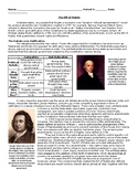 DBQ/Guided Reading - the Bill of Rights