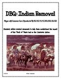 DBQ: Indian Removal