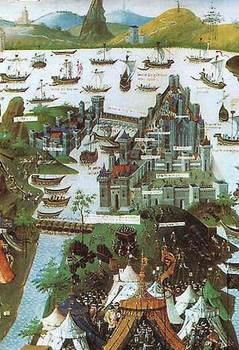 DBQ Mini: Constantinople