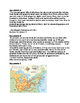 DBQ: Northwest Territory How did the newcomers & Native Am
