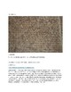 DBQ ON MESOPOTAMIA AND THE FIRST CIVILIZATIONS