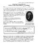 DBQ & Persuasive Writing Prompt: Thomas Jefferson's Views On Education