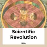 DBQ: Scientific Revolution - Common Core State Standards
