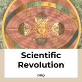 Scientific Revolution DBQ