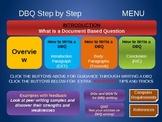 DBQ Step by Step