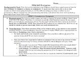 DBQ Student Self-Assessment Guide