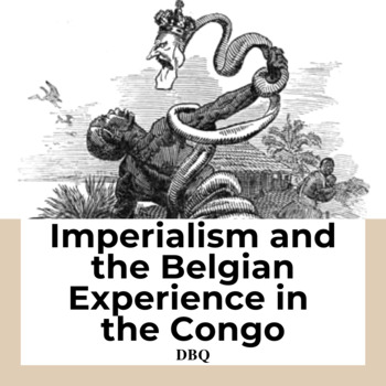 DBQ: The Belgian Experience in the Congo