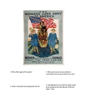 DBQ - WWI Propaganda: Women's Land Army