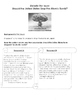 DBQ World War II: Should the US have dropped the Atomic Bomb (s)? GREAT LESSON!!