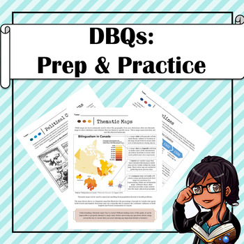 DBQ: Prep & Practice for Global Studies