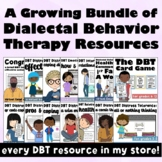 DBT Resource Bundle (Growing Bundle)