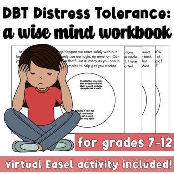 DBT Wise Mind Skills: Emotional Problem Solving