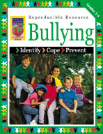 Bullying: Identify, Cope, Prevent (Grades 3-4)
