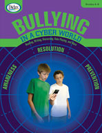 Bullying in a Cyber World (Grades 6-8)
