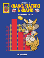Chance, Statistics and Graphs (Grades 1-3)