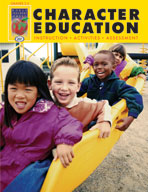 Character Education (Grades 2-4)