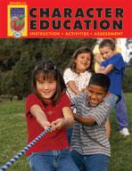 Character Education (Grades 4-6)