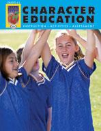 Character Education (Grades 6-8)