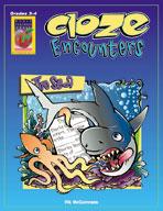 Cloze Encounters: The Sea