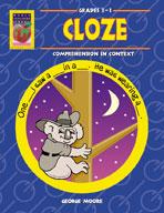 Cloze (Grades 2-3)