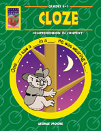 Cloze (Grades 4-5)