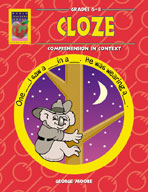 Cloze (Grades 6-8)