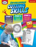 Developing Cutting Skills (PreK)