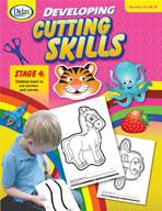 Developing Cutting Skills (PreK-K)