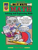 Do It Write Math (Grades 2-3)
