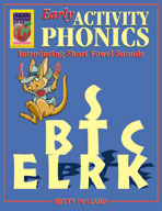 Early Activity Phonics