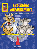 Exploring Measurement (Grades 2-3)