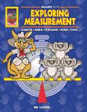 Exploring Measurement (Grades 2-3)