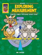 Exploring Measurement (Grades 3-4)
