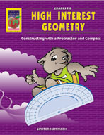 High Interest Geometry (Grades 5-8)