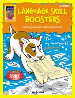 Language Skill Boosters (Grade 1)