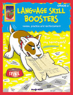 Language Skill Boosters (Grade 2)