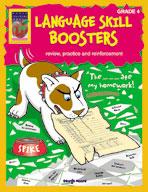 Language Skill Boosters (Grade 4)