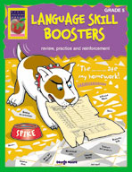 Language Skill Boosters (Grade 5)